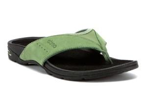 b06578d631 The Walking Company Abeo Sandal Review!
