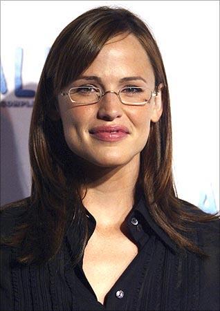 Top Ten Women Celebrities In Eyeglasses
