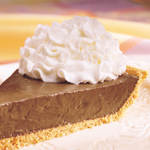 Quick and Easy Chocolate Pie