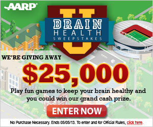 Play Online Games and Have a Chance to Win $25 Every Day!