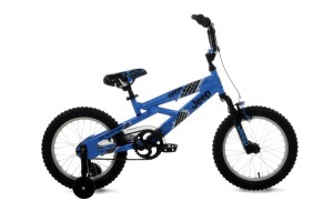 Jeep Boy's Bike
