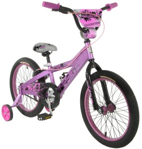Mongoose Lark Girls' Bike