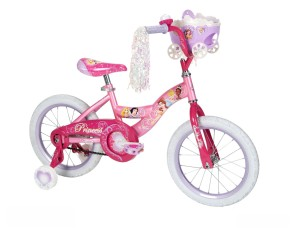 Huffy Girl's Disney Princess Bike