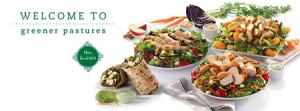 Chic-fil-A Salads