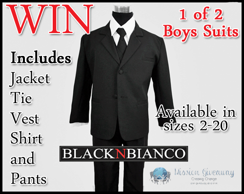 BlackNBianco Prize