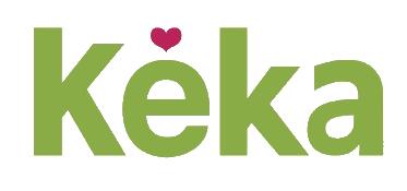 keka case logo