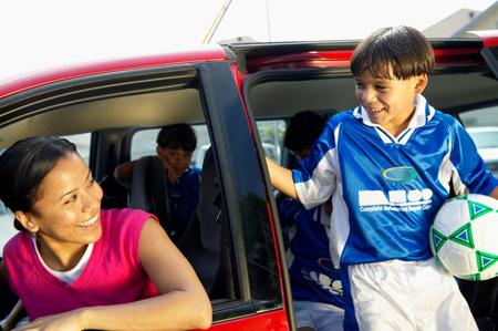 soccer-mom