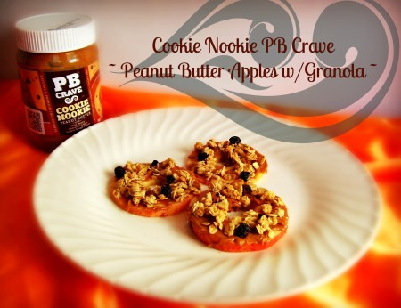 PB Crave Recipes