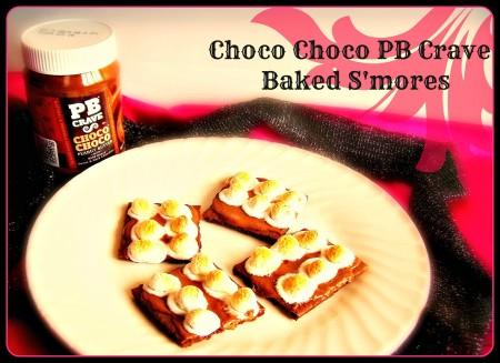 PB Crave Recipe