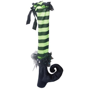 Green Witch Table Leg $3.49 (Reg. $11.99)