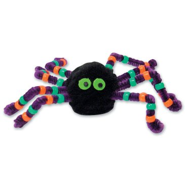 Halloween Beaded Spider Foam Activity $7.99 (Reg. $9.99)