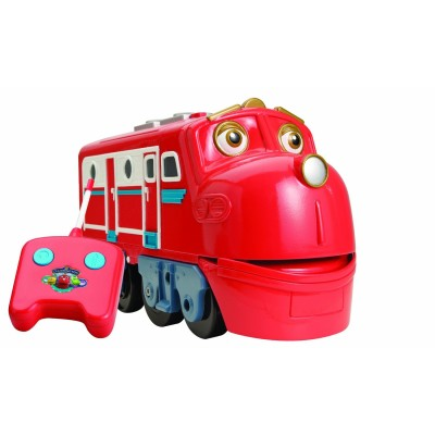 Chuggington Remote Control Wilson Just $28 after coupon code