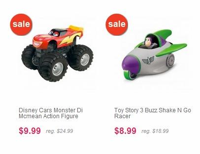 Disney Toy Deals