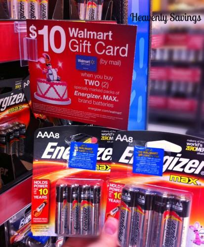 Energizer Max #shop
