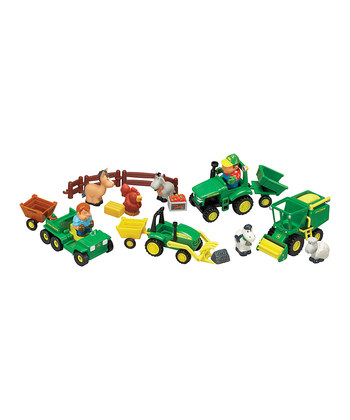 John Deere Toy Deals