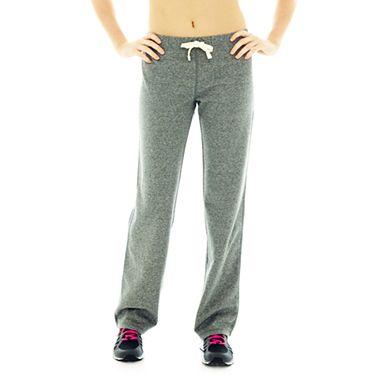 Joe Fresh™ Fleece Pants $15.99 (Reg. $24)