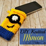 High Res Minion iPhone Cozydone