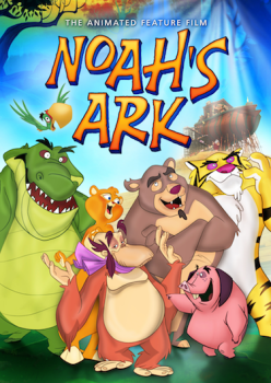 Noah's Ark  Animated Feature Film