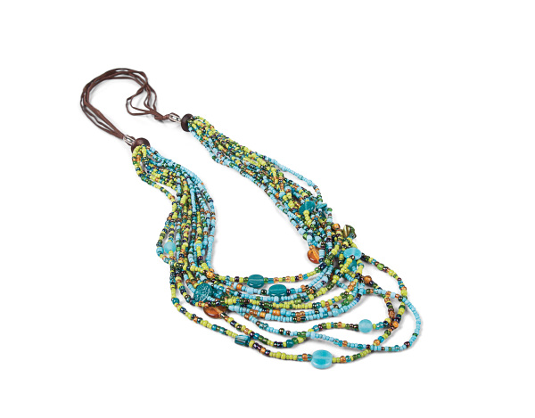 Balinese Necklace
