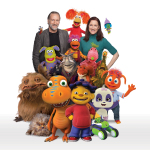 The Jim Henson Company's Chairman Brian Henson and Sibling, CEO Lisa Henson, Celebrate the Company¹s 60th Anniversary with Timeless Characters and New Friends