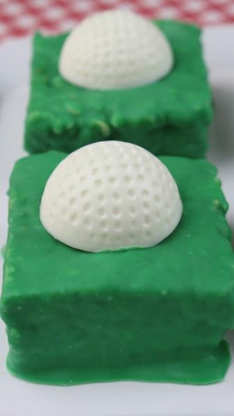 Golf 3-4
